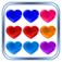 Amaizing Love Flow - Connecting the Color Love Dot