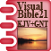 Visual Bible 21 KJV+G...